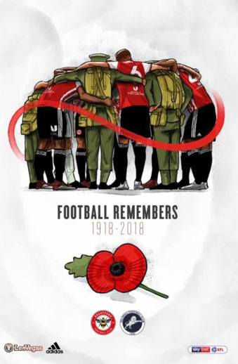 brentford remembers