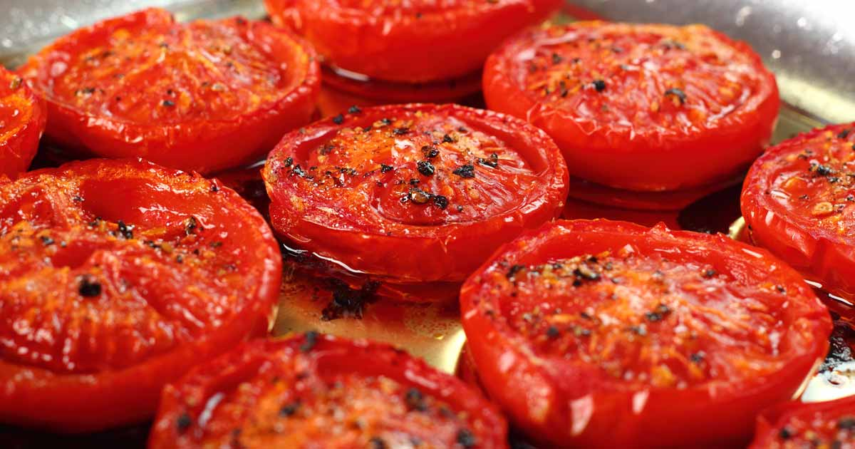 Things I have done that you should really try not to – Tomatoes ...